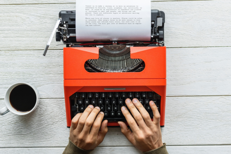 How to write a great CV