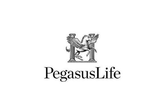 pegasus life Logo
