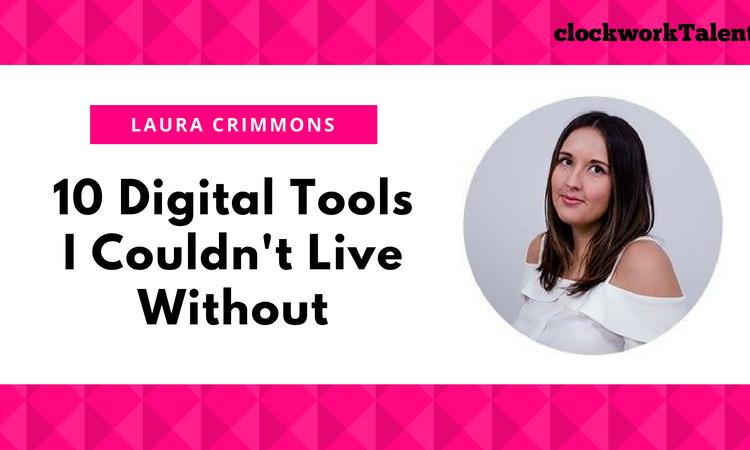 Laura Crimmons