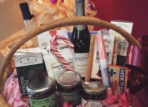 Christmas Hamper Prize