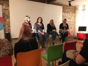 Brighton City Girl Network Event