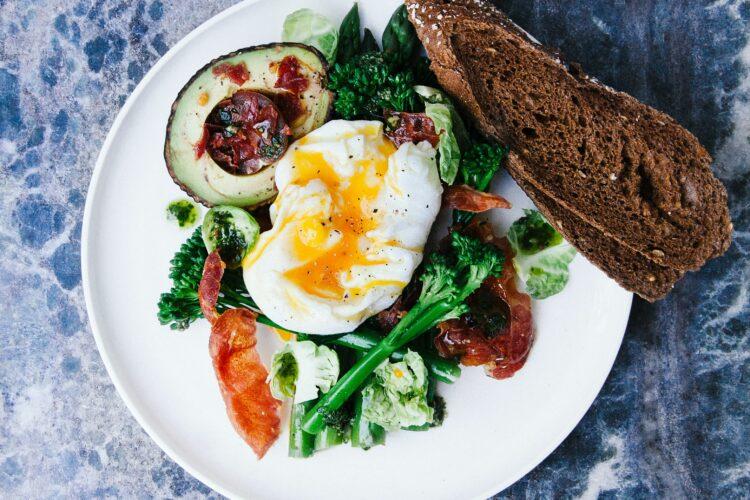 Breakfast at BrightonSEO