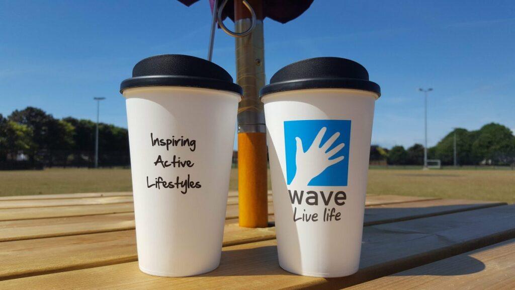 Wave Leisure Trust