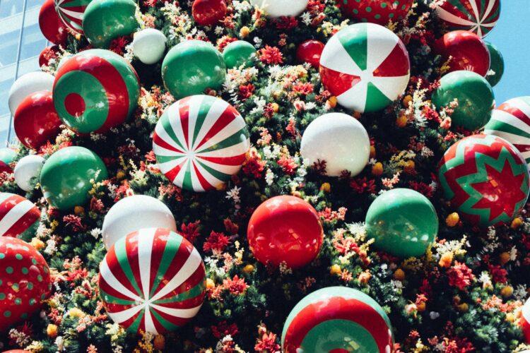 clockworkTalent Christmas countdown