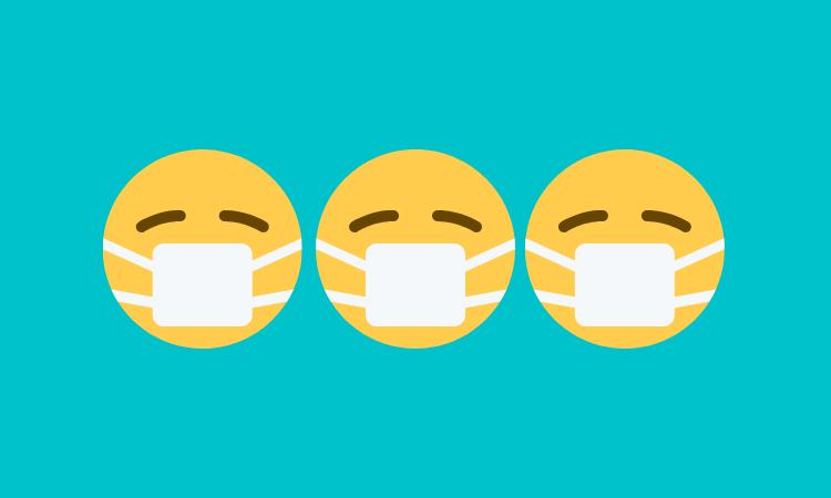 how clockworkTalent are dealing with Coronavirus